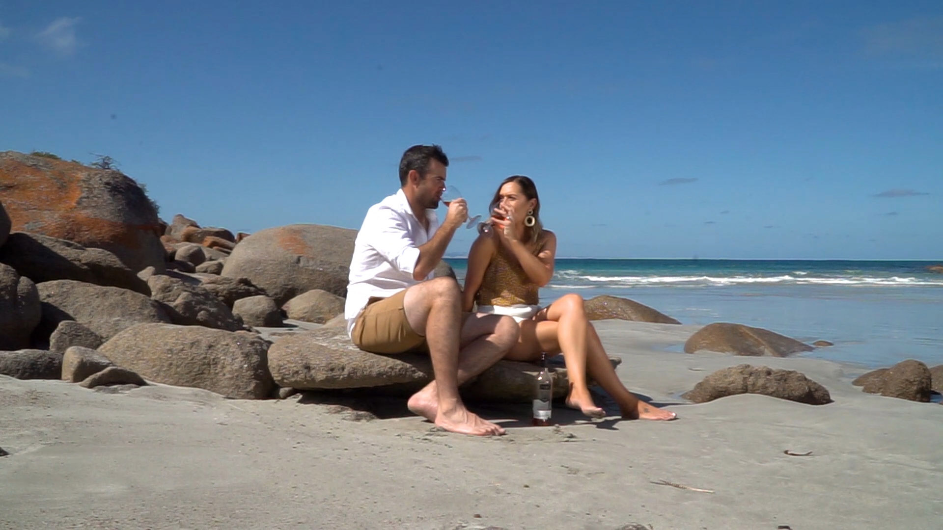 Romantic getaway on Kangaroo Island; weekend getaways; honeymoon on Kangaroo Island; SA Getaways